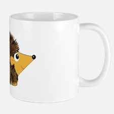 Prickley Little Hedgehog Mug