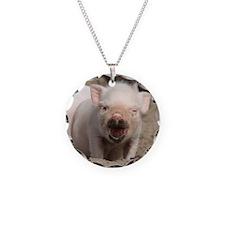 Piglet 001 Necklace