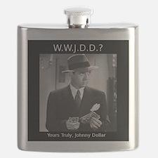 WWJDD Flask