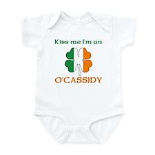 O'Cassidy Family Infant Bodysuit