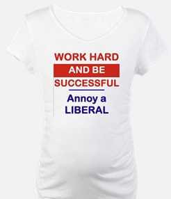 WORK HARD AND BE SUCCESSFUL ANNO Shirt