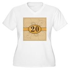 20th Birthday / A T-Shirt