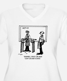Deduct From Grade T-Shirt