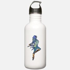 Flash Dance Water Bottle