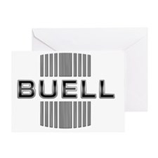 Buell Greeting Card