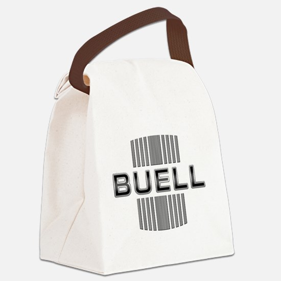 Buell Canvas Lunch Bag