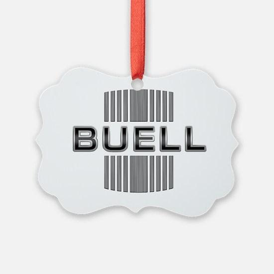 Buell Ornament