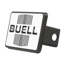 Buell Hitch Cover