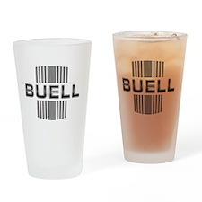 Buell Drinking Glass