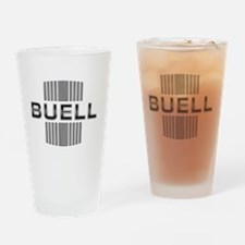 Buell Drinking Glass
