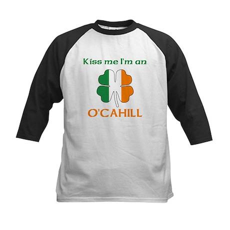 O'Cahill Family Kids Baseball Jersey