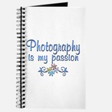 Photography Passion Journal