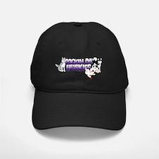 Rockin Da Huskies Baseball Hat