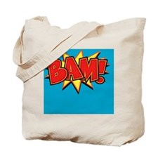 bam3-BUT Tote Bag