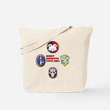 Direct Reporting Unit (DRU) Tote Bag