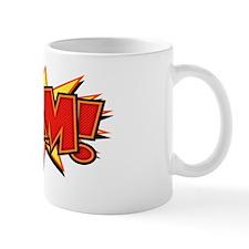 bam3-CAP Mug