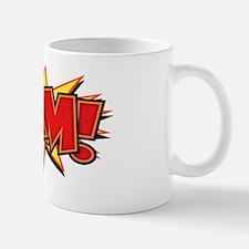 bam3-CAP Small Small Mug