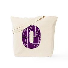ls-front-cnumber Tote Bag