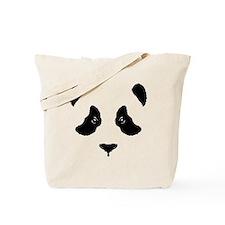 4x4-for-wt_panda Tote Bag