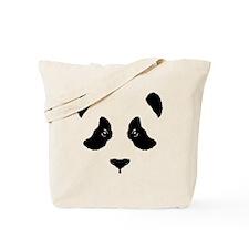 wt_panda Tote Bag