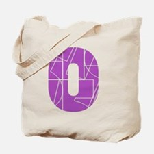 pp-front-cnumber Tote Bag