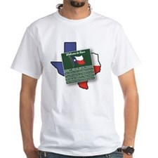 Welcome Shirt