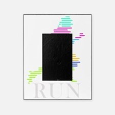 pp_run Picture Frame