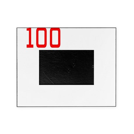 100 and looking for fun Picture Frame