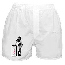Sissy 1L Drink Bottle Boxer Shorts