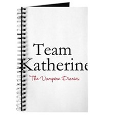 Team Katherine Journal