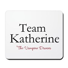 Team Katherine Mousepad