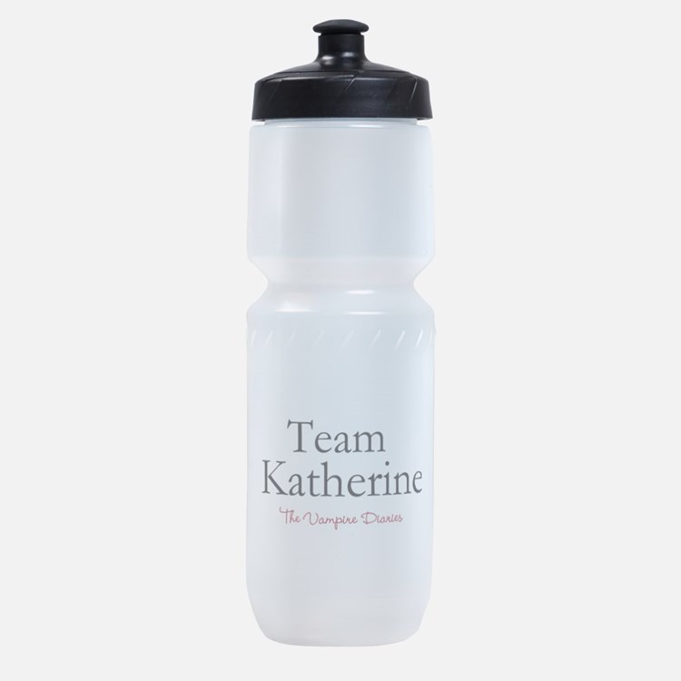 Team Katherine Sports Bottle