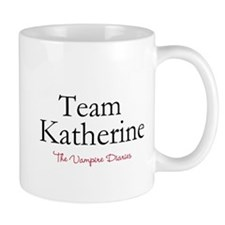 Team Katherine Mugs
