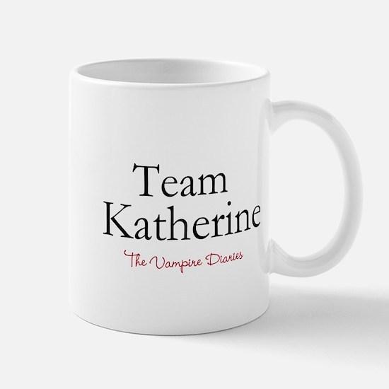 Team Katherine Mugs