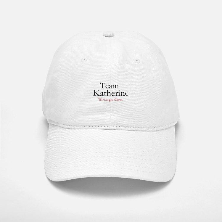 Team Katherine Casquettes de Baseball
