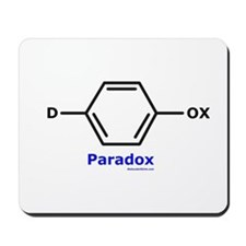 molecularshirts.com Paradox Mousepad