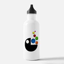 Pack man Water Bottle