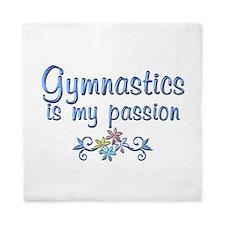 Gymnastics Passion Queen Duvet