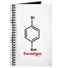 Molecularshirts.com Paradigm Journal