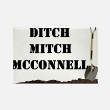 Ditch Mitch Magnets