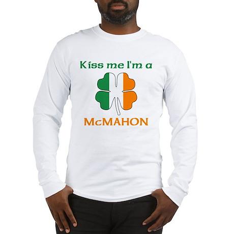 McMahon Family Long Sleeve T-Shirt