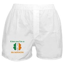McMahon Family Boxer Shorts