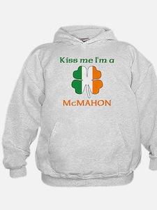 McMahon Family Hoodie