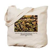 Emily G, Sioux Falls, Tote Bag
