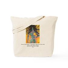 Hannah W, Sioux Falls, Tote Bag