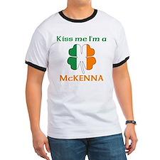 McKenna Family T