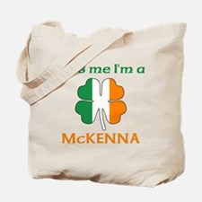 McKenna Family Tote Bag