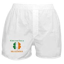McKenna Family Boxer Shorts