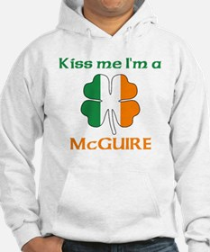 McGuire Family Hoodie