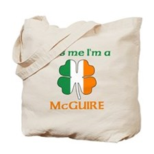 McGuire Family Tote Bag